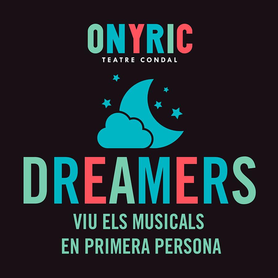 dreamers onyric teatre musical